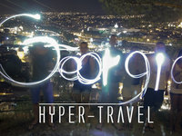 GEORGIA | hyper - travel