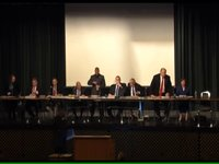 Parsippany Town Hall Council Agenda Meeting (08/06/2013)