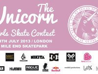 The Unicorn Contest 2013