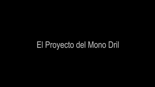 El Proyecto del mono dril (with subtitles)