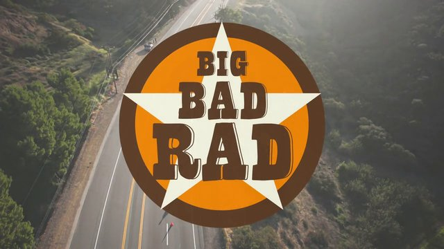 Big Bad Rad