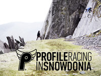 Profile Racing: Snowdonia Adventure.