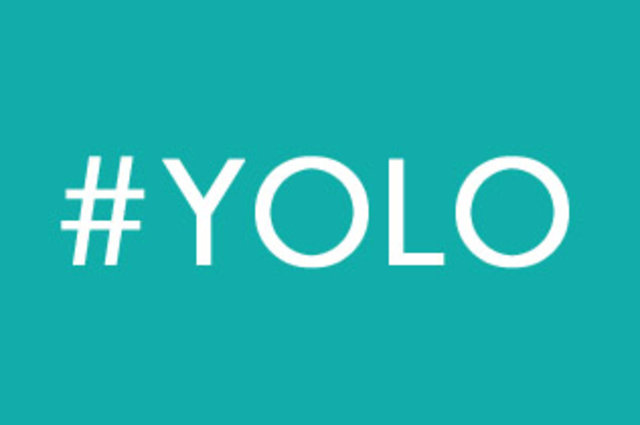 that s what yolo com really means on vimeo really nice things really useful box
