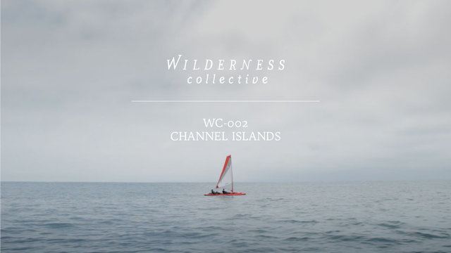Wilderness Collective WC-002 | Channel Islands