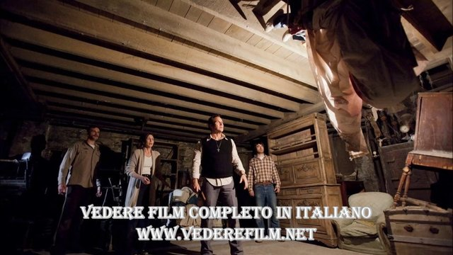 ... The Conjuring completo in italiano vedere online HD streaming