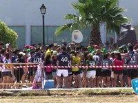 Adoquín - Olimpiadas Rurales 2013