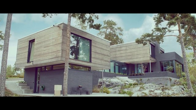 Forsman & Bodenfors - Volvo Cars Make room for life #1