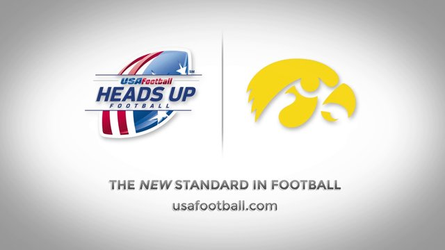 USA Football // Big 10 PSA / Iowa