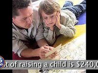 Kids are expensive