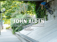 John Alden | WeThePeople | Two Weeks in Vancouver