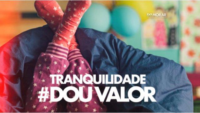VT MORAR - #DOUVALOR
