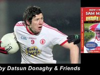 The Sean Cavanagh Song - by Datsun Donaghy