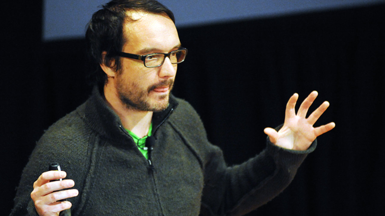 Webstock '11: David McCandless - Information is Beautiful