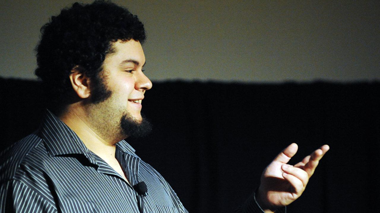 Webstock '11: David Recordon - HTML5 at Facebook