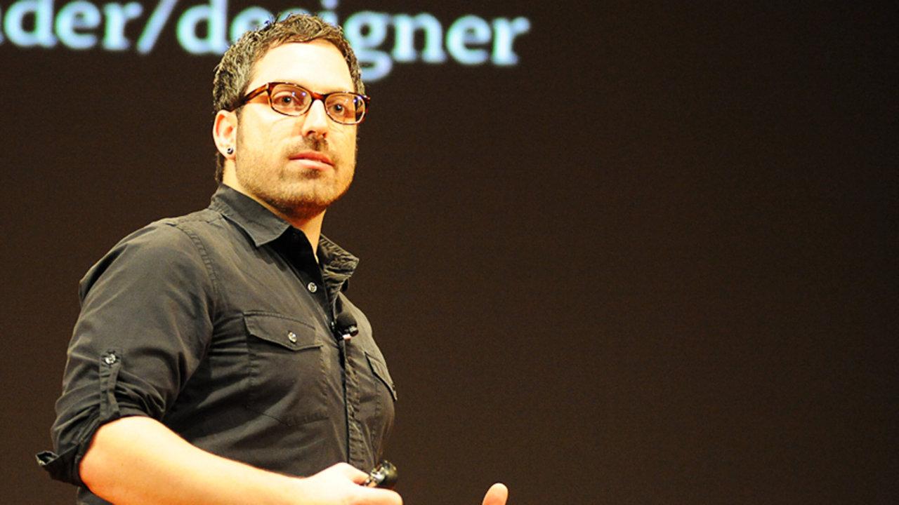 Webstock '11: Jason Santa Maria - On Web Typography