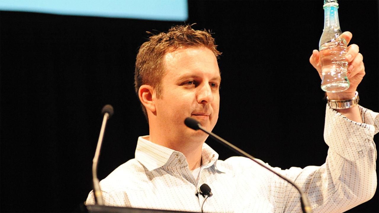 Webstock '11: Doug Bowman - Delivering Delight