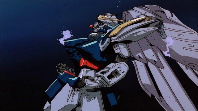 """""""The Crush"""" Gundam AMV (UPDATED)"""
