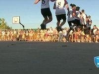 Comba - Olimpiadas Rurales 2013