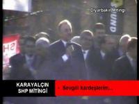 8 - KARAYALÇIN ARKADAŞI BAYDEMİR İÇIN OY İSTİYOR ((www.karayalcingercekleri.com))