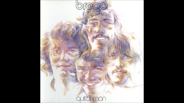 The Guitar Man - Bread