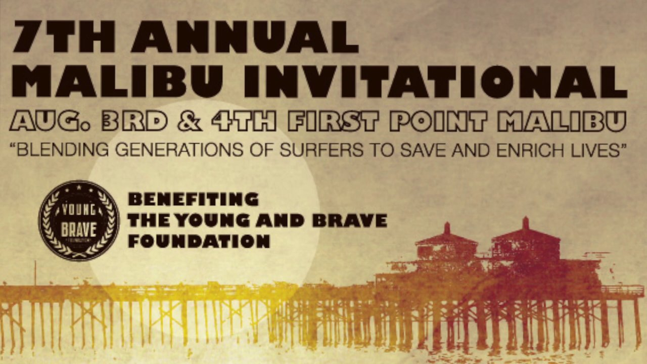2013 Malibu Invitational