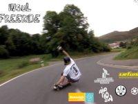 Insul Freeride 2013 Teaser
