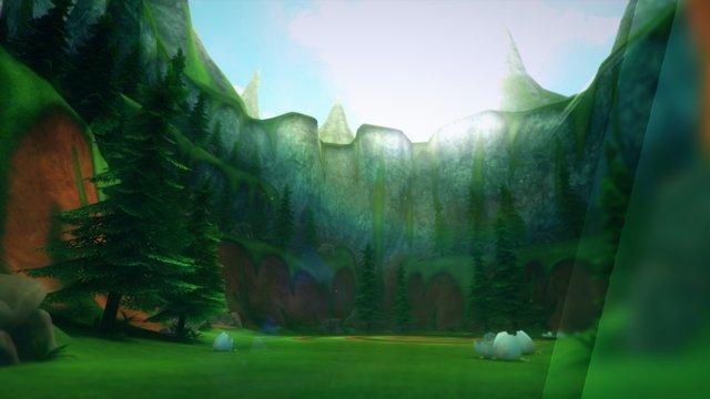 play dragons wild skies cartoon network