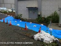 Monitoring of Fukushima increased over fears of more leaks