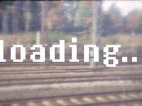 Loading - train (00:59)