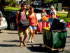 Move-in mania at the University of Hawaii at Manoa