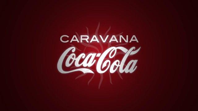 446830263 640 Caravana Coca Cola 2014