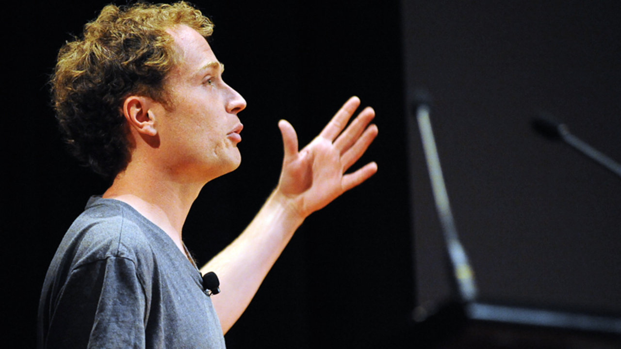 Webstock '11: Michael Koziarski - That's all well and good, but how does it help me?