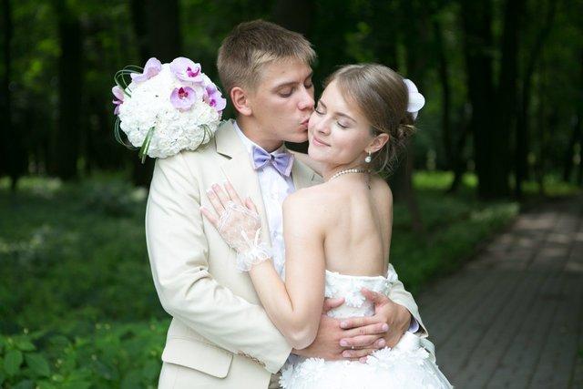 Свадебный видеограф Виктор Рыбинцев, Калининград