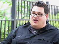 What Christmas Means to Dave From Sidewalk Prophets