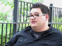 Dave's Hope for Sidewalk Prophets
