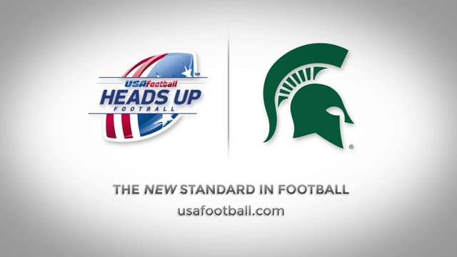 USA Football // Big 12 PSA / Michigan State