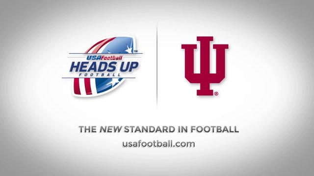 USA Football // Big 12 PSA / Indiana