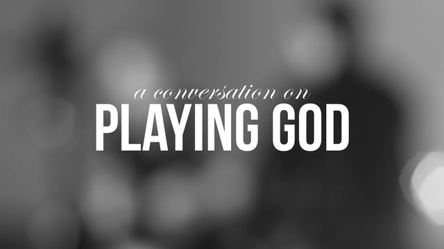 A Conversation on 'Playing God' | Andy Crouch