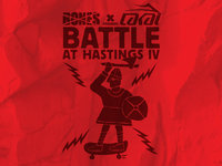 Battle At Hastings 2013 - Trailer