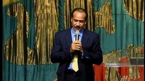 Enseñanza del Pastor Nelson Paredes