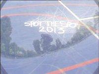 Spot the Spot 2013 - Trailer