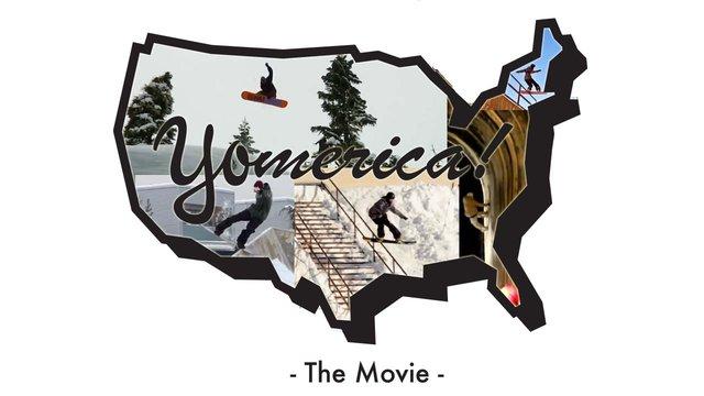 Yomerica: The Movie