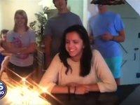 Happy Birthday Peyton!
