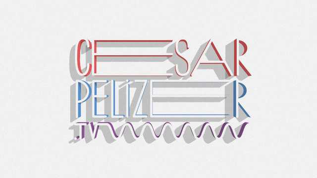 Cesar Pelizer – Reel 2013