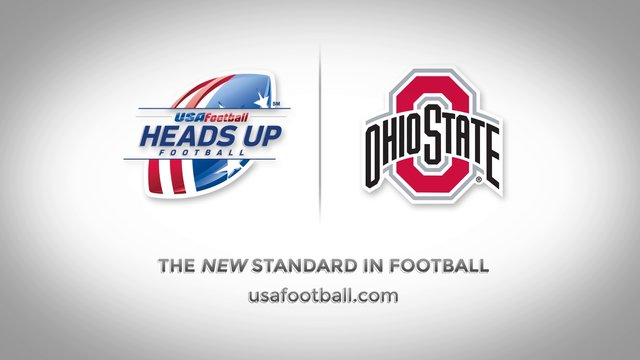 USA Football // Big 10 PSA / Ohio State