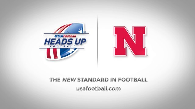 USA Football // Big 10 PSA / Nebraska