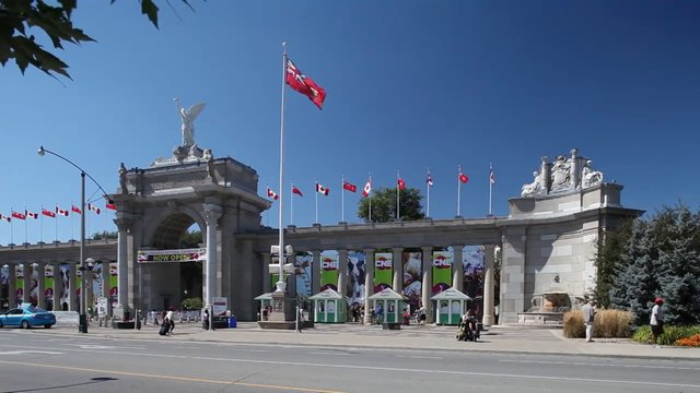 CNE 2013, Canadian National Exhibition, 135th Year, Toronto, Ontario, Canada