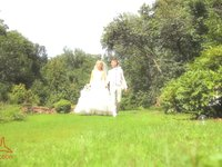 Відеооператор на весілля