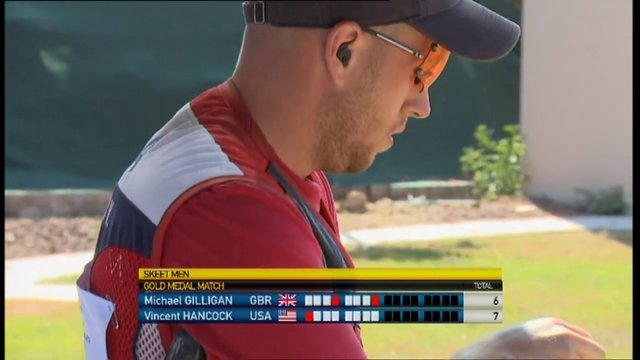 Acapulco (MEX) Shotgun World Cup 2013 Shotgun Skeet Men