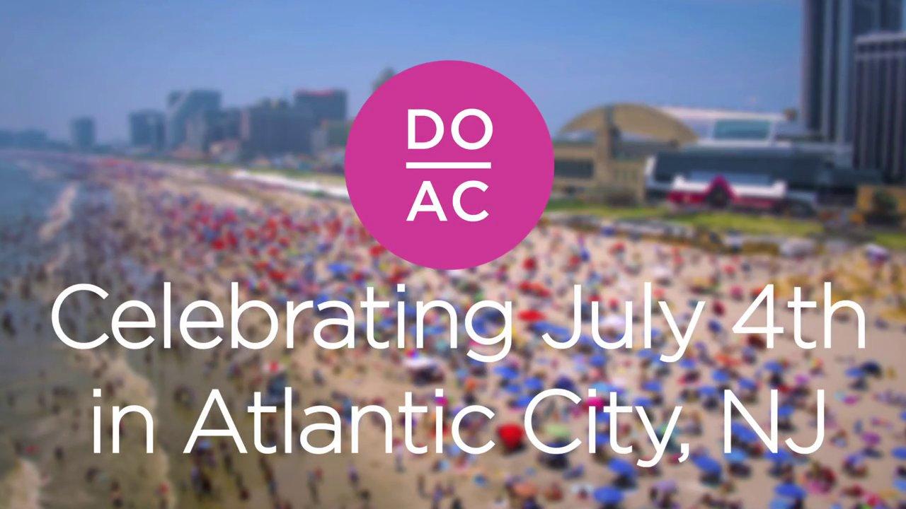 Doac Atlantic City